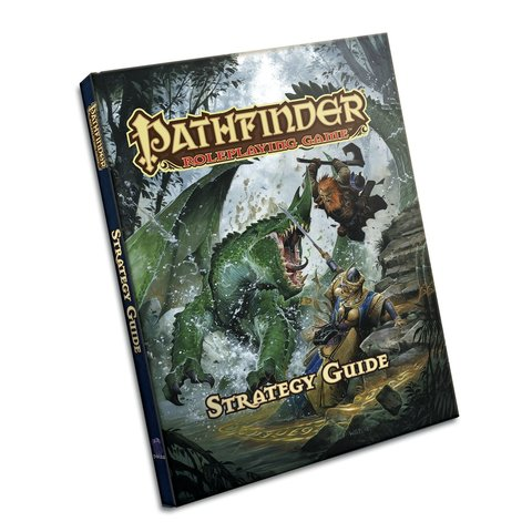PATHFINDER - STRATEGY GUIDE