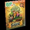 Escape Quest Kids: L'Île au Singe