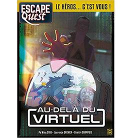 Ynnis Escape Quest: Au-Dela du Virtuel