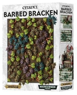 Citadel Citadel Barbed Bracken