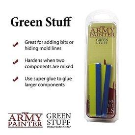 Army Painter MINIATURE & MODEL TOOLS: KNEADATITE GREEN STUFF