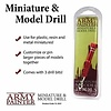 MINIATURE & MODEL TOOLS: DRILL