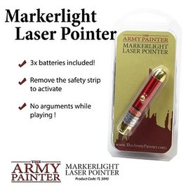 Army Painter WARGAMING ACCESSORIES: MARKER LIGHT LASER (DOT)