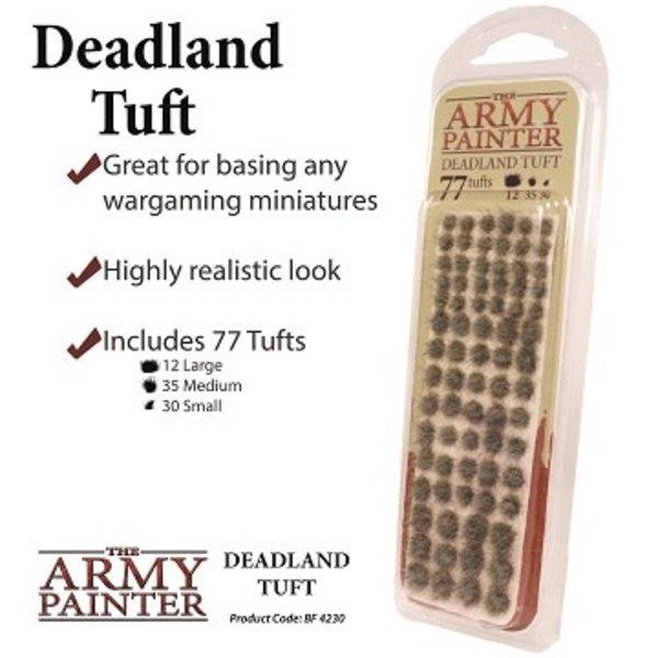 Army Painter BATTLEFIELDS XP: DEADLAND TUFT