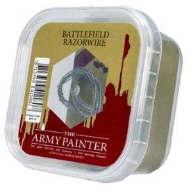 Army Painter BATTLEFIELDS XP: RAZOR WIRE