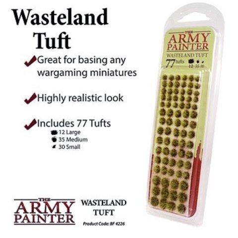 BATTLEFIELDS XP: WASTELAND TUFT