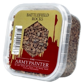Army Painter BATTLEFIELDS: BATTLEFIELD ROCKS (150ML)