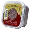 BATTLEFIELDS: BROWN BATTLEGROUND SAND (150ML)
