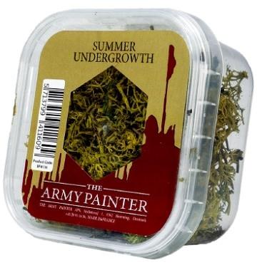 Army Painter BATTLEFIELDS: LICHEN SUMMER UNDERGROWTH (150ML)