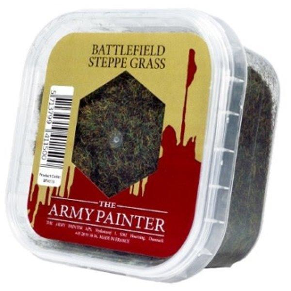 Army Painter BATTLEFIELDS: STATIC STEPPE GRASS (150ML)