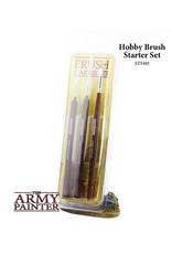 Army Painter BRUSH STARTER SET