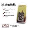 MINIATURE & MODEL TOOLS: MIXING BALLS