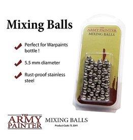 Army Painter MINIATURE & MODEL TOOLS: MIXING BALLS