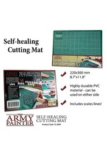 Army Painter MINIATURE & MODEL TOOLS:SELF-HEALING CUTTING MAT