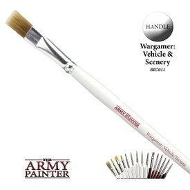 Army Painter WARGAMER BRUSH - VEHICLE / TERRAIN