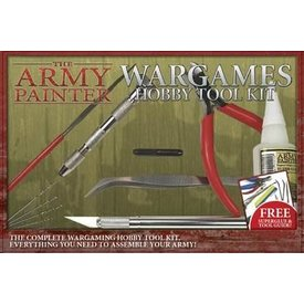 Army Painter WARGAMING HOBBY TOOL KIT