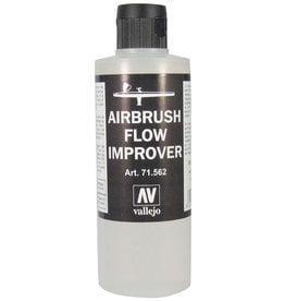 Vallejo VALLEJO: AUXILIARY AIRBRUSH FLOW IMPROV. 562 200ML