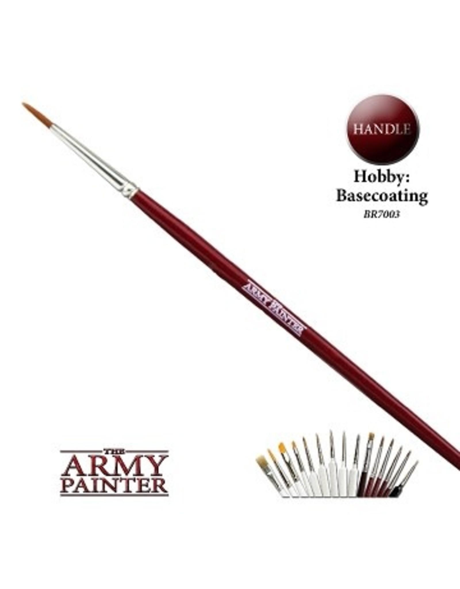 Army Painter HOBBY BRUSH - BASECOAT