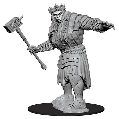 DND UNPAINTED MINIS: FIRE GIANT