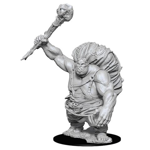 DND UNPAINTED MINIS: HILL GIANT