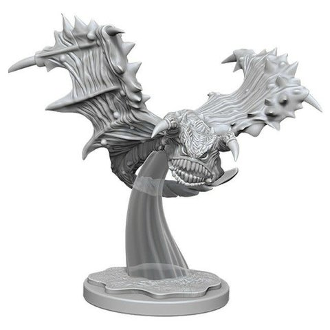 PF UNPAINTED MINIS: FLYING RAY