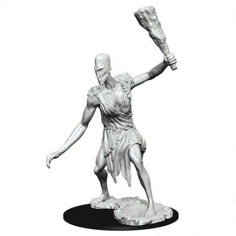 DND UNPAINTED MINIS: STONE GIANT