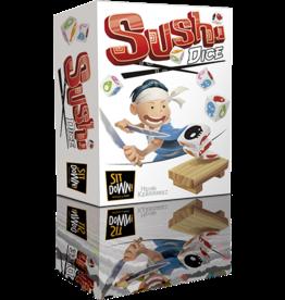 Sit Down Sushi Dice