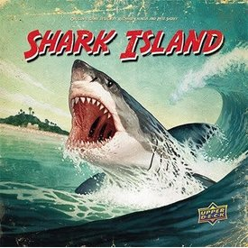 Upper Deck Shark Island