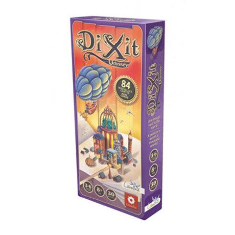 DIXIT: ODYSSEY - EXT.  (MULTI)