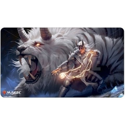 UP PLAYMAT MTG IKORIA LAIR OF BEHEMOTHS V5