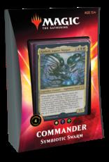 Wizards of the Coast MTG IKORIA COMMANDER 2020 - Symbiotic Swarm