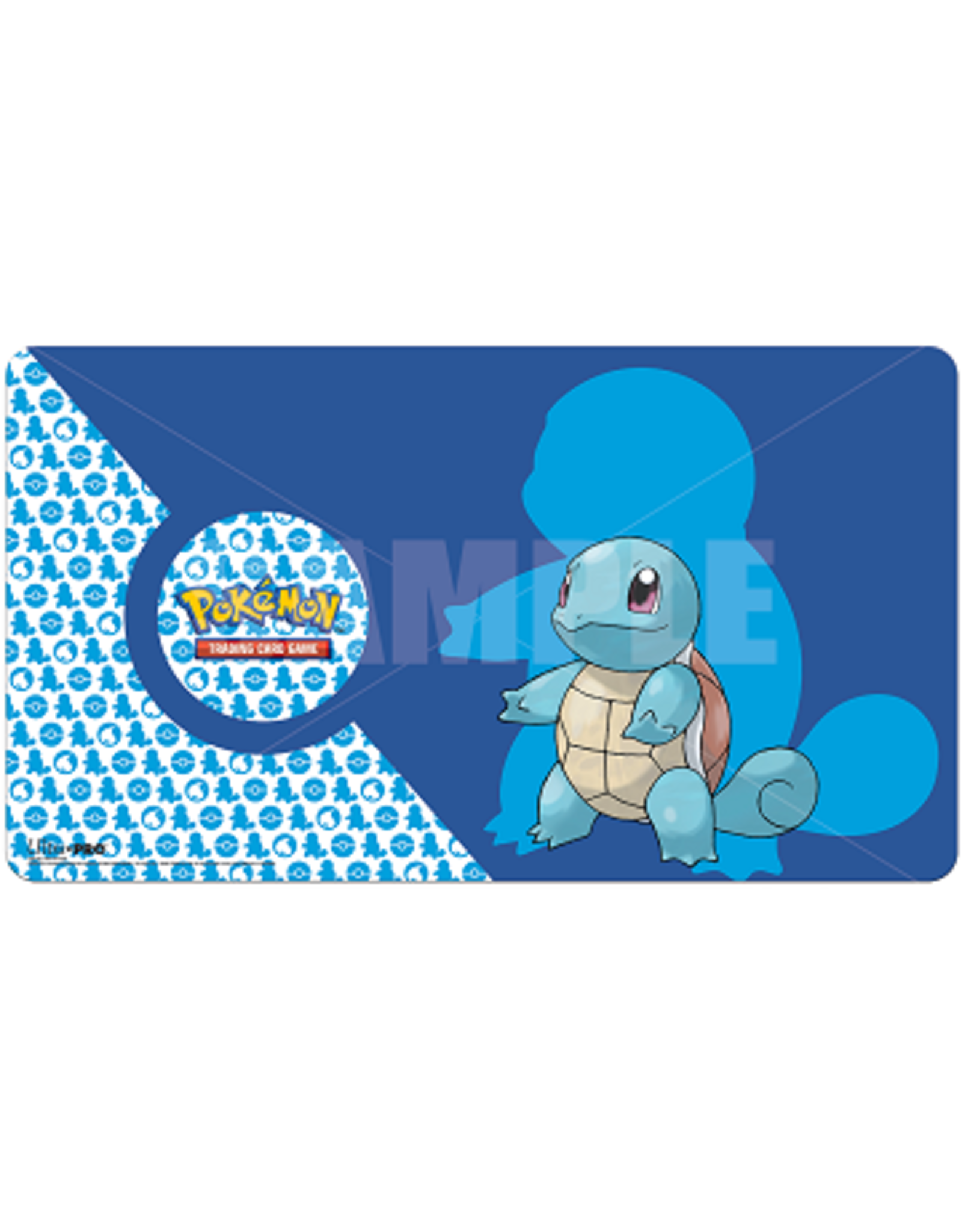 Ultra Pro UP PLAYMAT POKEMON SQUIRTLE