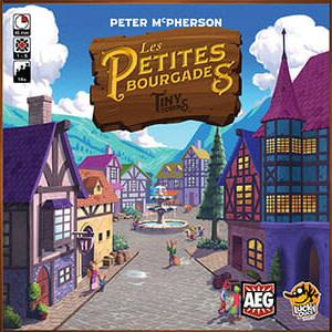 LUCKY DUCK GAMES Les Petites Bourgardes