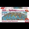 Puzzle: 1000 Sydney (by Hartwig Braun)