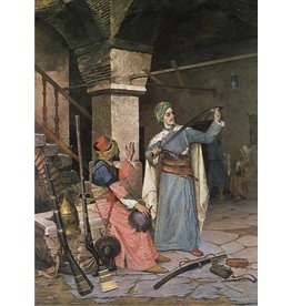 Anatolian Puzzle: 1000 Weapon Seller