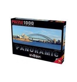 Anatolian Puzzle: 1000 Sydney