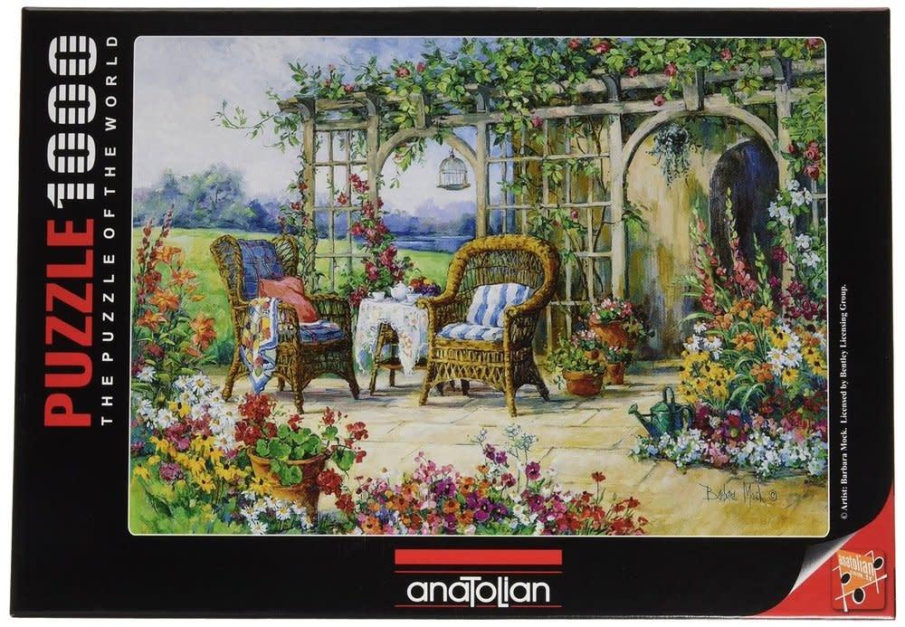 Anatolian Puzzle: 1000 Sunny Morning