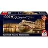Puzzle: 1000 Rialto Bridge