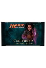 Wizards of the Coast MTG CONSPIRACY TAKE THE CROWN BOOSTER PACK