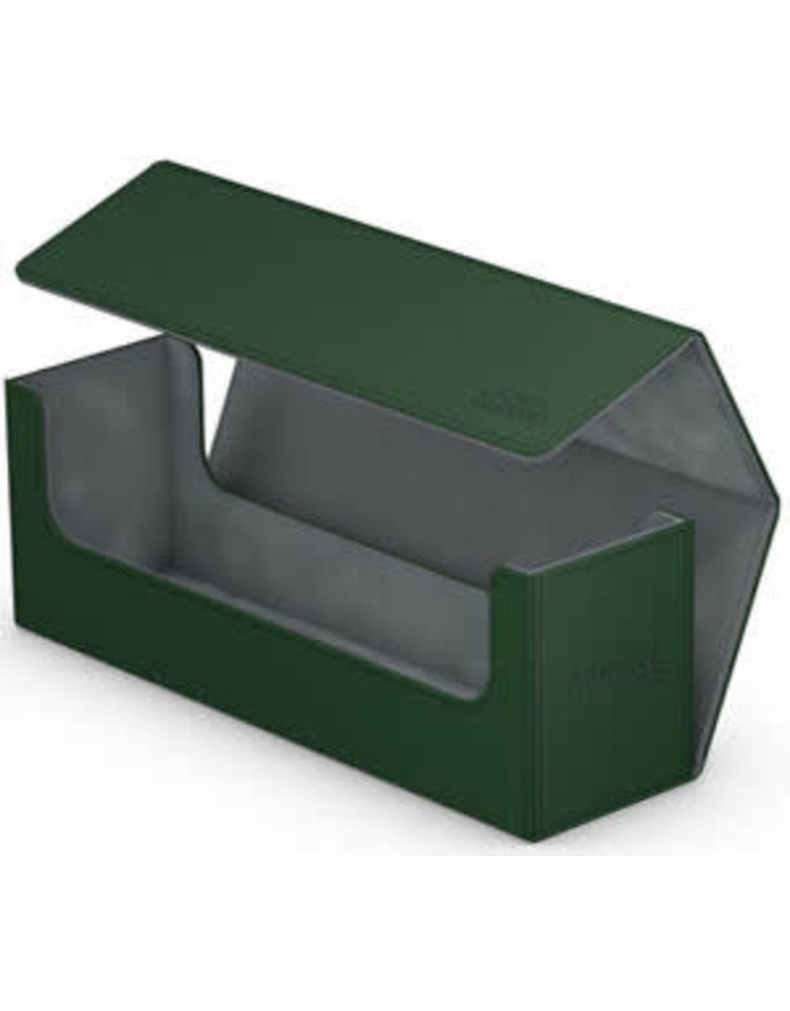 Ultimate Guard UG DECK CASE ARKHIVE 400+ GREEN