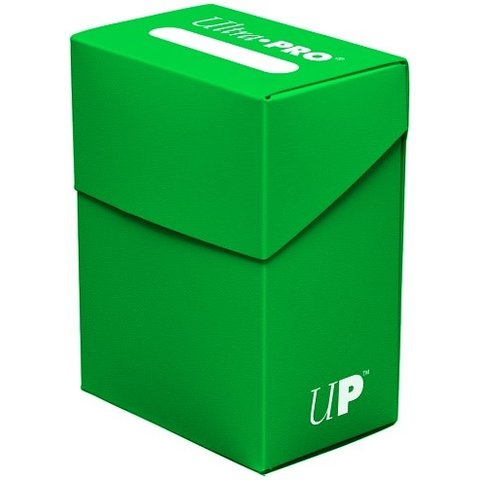 UP D-BOX LIME GREEN