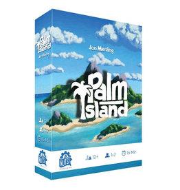 Nuts Publishing Palm Island (FR)
