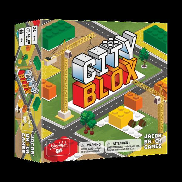 Randolph City Blox