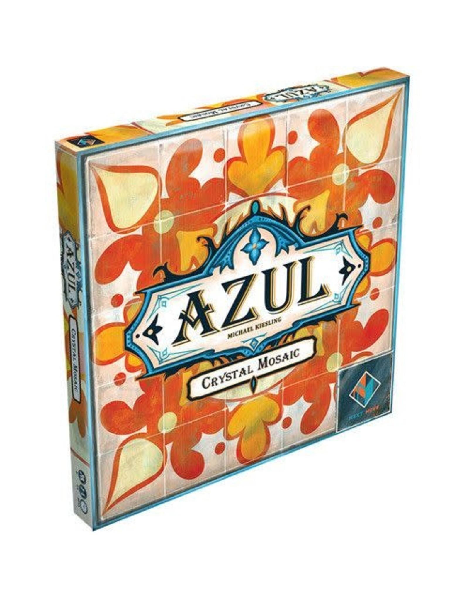 NEXT MOVE GAMES AZUL: Crustal Mosaic Expansion (ML)