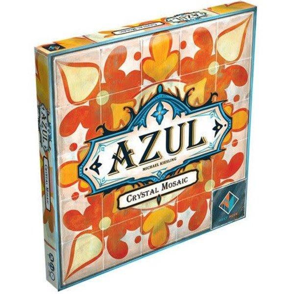 NEXT MOVE GAMES AZUL: Crystal Mosaic Expansion (ML)