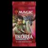 MTG Ikoria - Lair of Behemoths Booster Pack