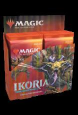 Wizards of the Coast MTG Ikoria - Lair of Behemoths Collector Box