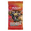 MTG Ikoria - Lair of Behemoths Collector Pack