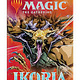 Wizards of the Coast MTG Ikoria - Lair of Behemoths Collector Pack