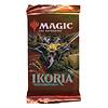 (FR) MTG Ikoria - Lair of Behemoths Collector Pack